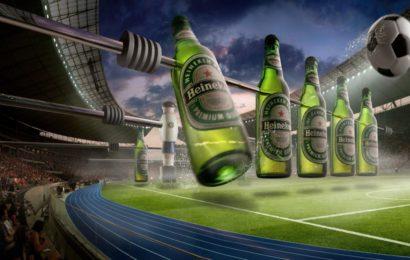 Чемпионат мира по футболу FIFA 2018 отменяет запрет на рекламу пива в России
