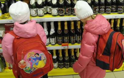 Исключение алкогольной продукции из ассортимента продуктовых магазинов: за или против?