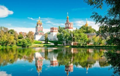 ТЕРРИТОРИИ ТРЕЗВОСТИ в России