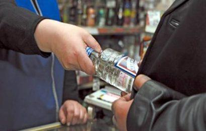Теневая торговля алкоголем в интернете приносит 1,7 млрд рублей в год