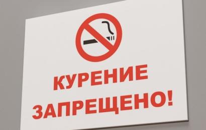 Более 64 тыс. россиян оштрафовали за курение в неположенных местах