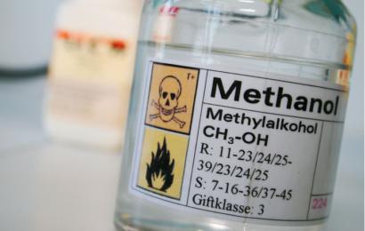 Минпромторг создает систему учета оборота метанола