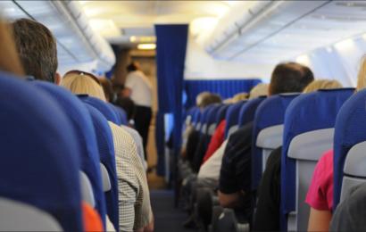 Авиакомпания против продажи алкоголя в аэропортах из-за драки на борту