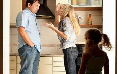Как сохранить мир  в семье, если близкие против абсолютной трезвости?