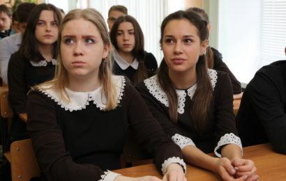 «Дети России – 2018»: профилактика наркомании среди детей в Белгороде