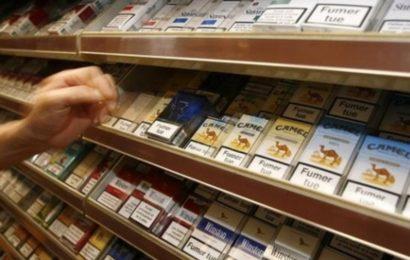 Ученые предлагают ввести потребительский налог на табак и алкоголь
