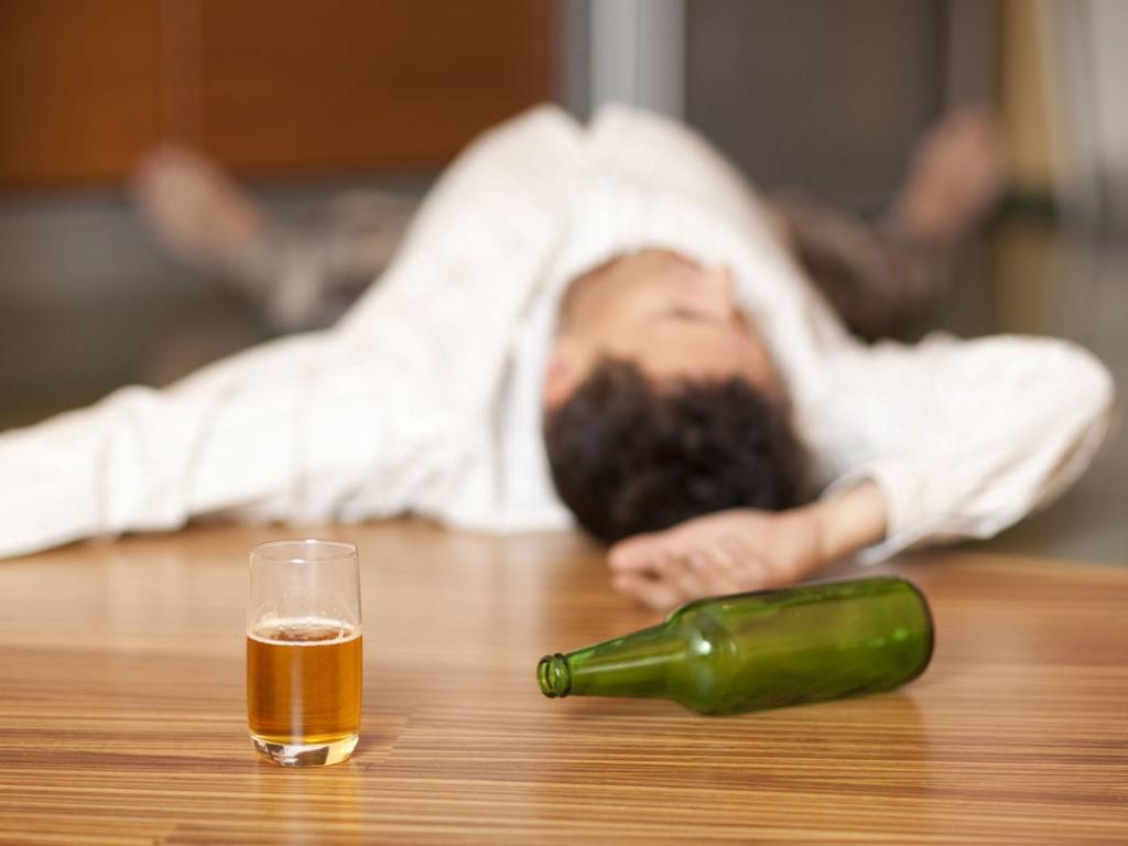 Как привести в порядок лицо после запоя в домашних условиях