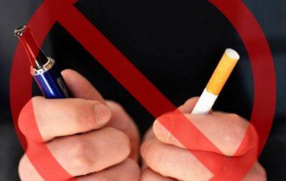 В Вологодской области вейпы приравняли к сигаретам