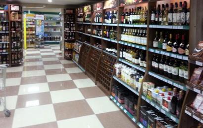 Госдума предлагает убрать алкоголь из продуктовых магазинов