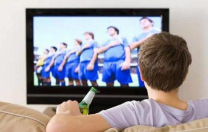 Реклама пива вернётся на ТВ?