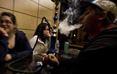 Курение кальяна: вред, который можно остановить