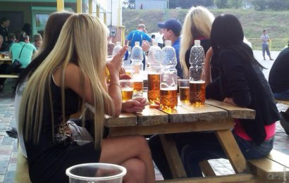 Опасная инициатива: пиво предложено не считать алкоголем