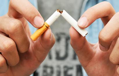 Зарядки, квесты и флешмобы: Россия против табака