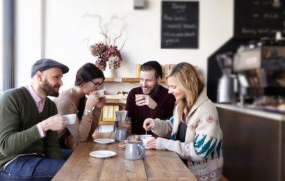 Безалкогольный ресторан – перспективный бизнес с пользой для здоровья