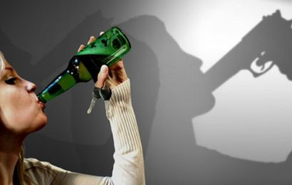 Женский алкоголизм – болезнь, слабость духа или сила привычки?