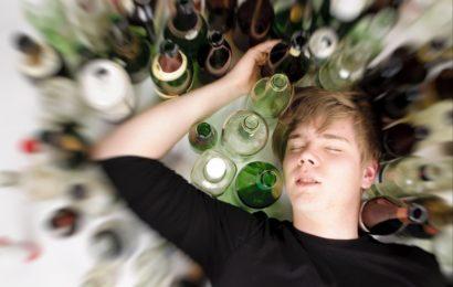 Напитки покрепче: алколоббисты снова хотят поменять правила игры в свою пользу
