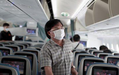 Полёт нормальный: авиарейсы становятся безалкогольными