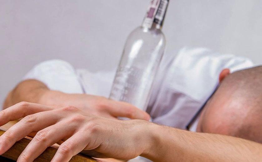 Принудительное лечение от алкоголизма в новомосковске