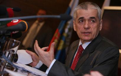 Геннадий Онищенко поддержал повышение акцизов на алкоголь и табак