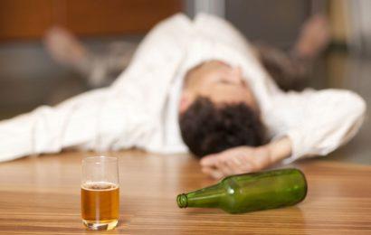 Самая наглая ложь об алкоголе. Часть 1.