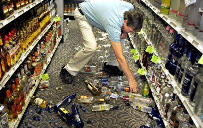 «Алкоголь убивает»: Минздрав против