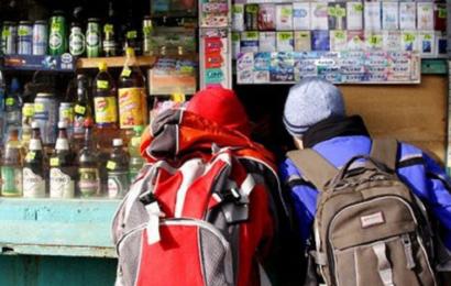 «Трезвая Россия» начнет учебный год с проверок алкомаркетов