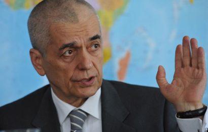 Онищенко раскритиковал письмо Милонова о сухом законе