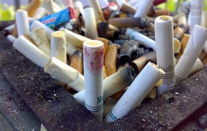 Как ограничивают курение в разных странах