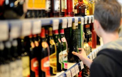 Каждый 7-й подросток в Костроме употребляет алкоголь