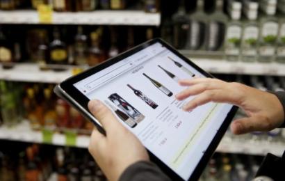 Продажа алкоголя в Интернете отменяется