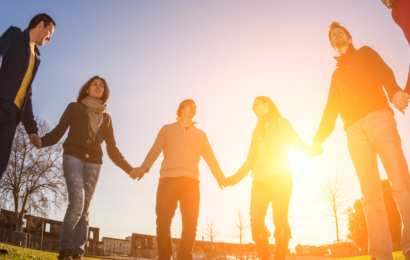 Движение за трезвость — инициатива обычных людей