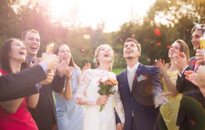 Как провести трезвую свадьбу