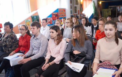 Школьники Южно-Сахалинска против наркотиков