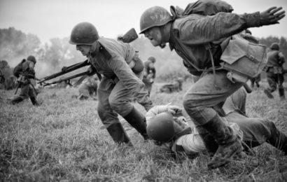 Фронтовые 100 грамм – мифическое оружие победы