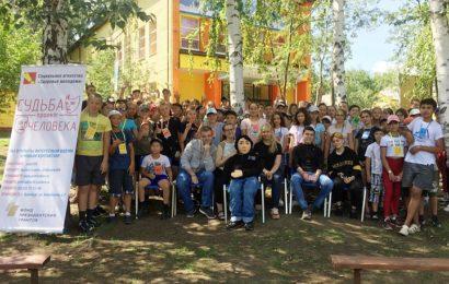 Форум-театр помогает подросткам из Оренбурга понять опасность алкоголя и наркотиков
