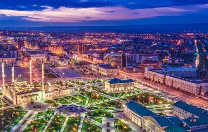 Самый трезвый регион Российской Федерации – Чеченская республика