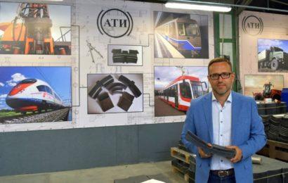 Реальные действия на Санкт-Петербургском заводе АТИ позволили сократить число курильщиков