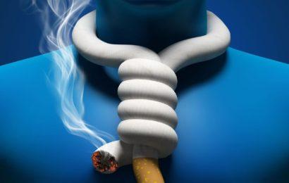 Нечистоплотность. Производители табака используют пандемию как возможность для роста